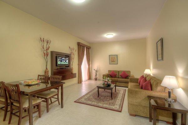 Asfar Resorts Al Ain - фото 50