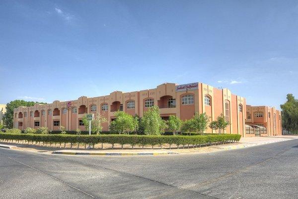 Asfar Resorts Al Ain - фото 11
