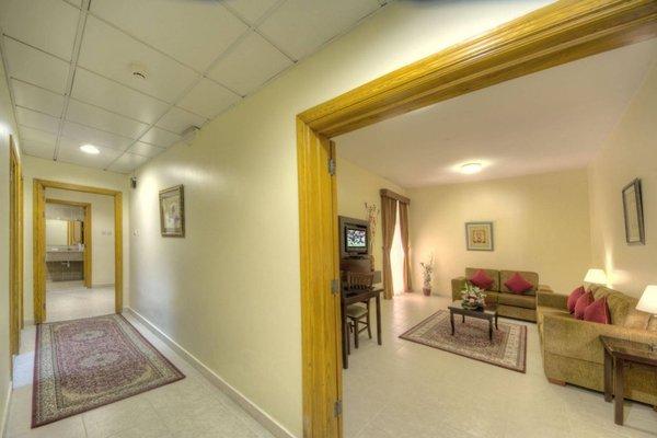 Asfar Resorts Al Ain - фото 3