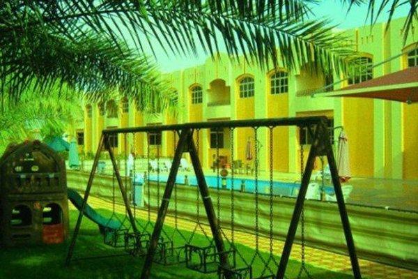 Asfar Resorts Al Ain - фото 6