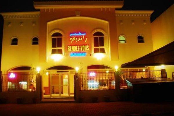Asfar Resorts Al Ain - фото 7