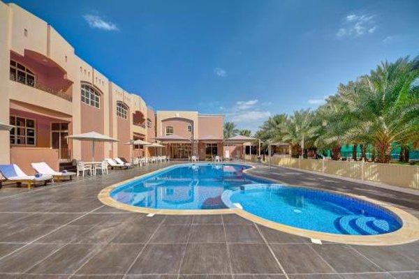 Asfar Resorts Al Ain - фото 9