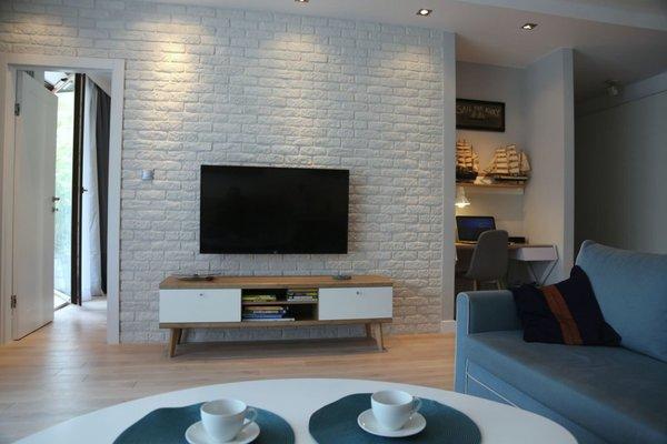 Apartment Powisle - фото 3