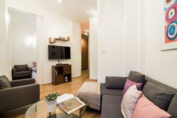 Koscielna Apartment Old Town - фото 5