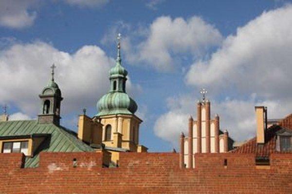 Koscielna Apartment Old Town - фото 8