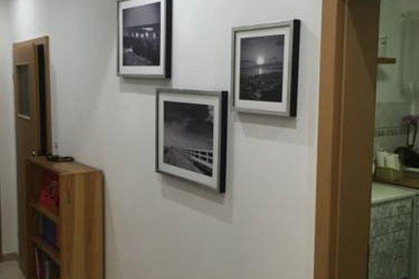 Pokoje Goscinne Biala Sowa - 9