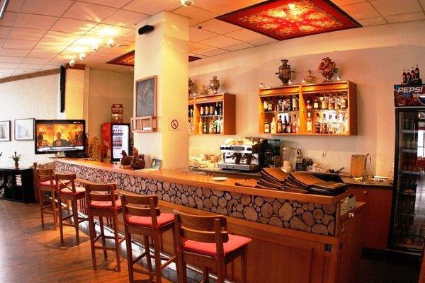 Гостиница Катерина Альпик - фото 62