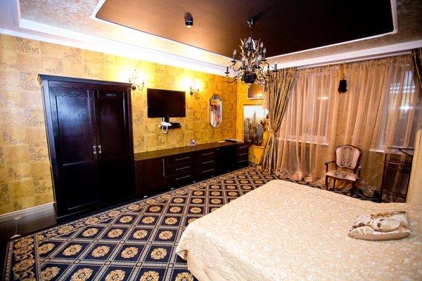 Отель City Hotel - фото 17