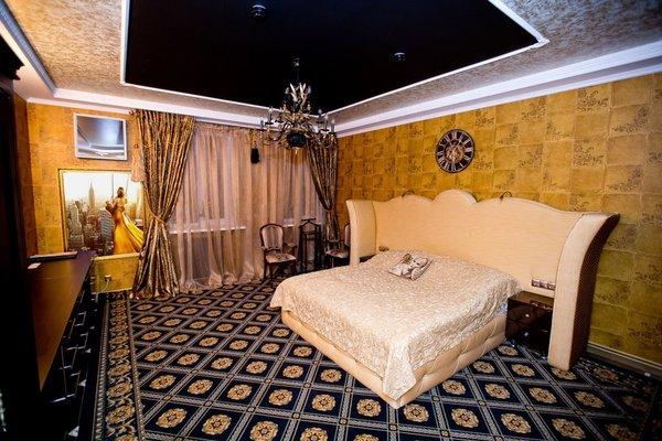 Отель City Hotel - фото 7