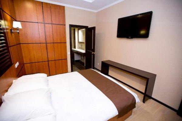 Отель City Hotel - фото 8