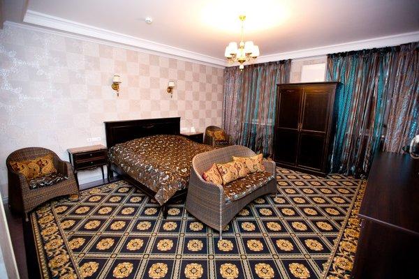 Отель City Hotel - фото 9