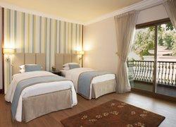 Danat Al Ain Resort фото 3