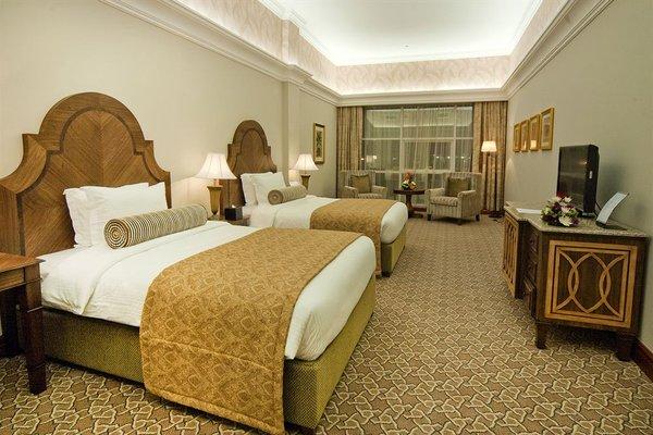 Ayla Hotel - фото 26