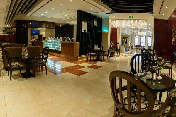 Ayla Hotel - фото 12