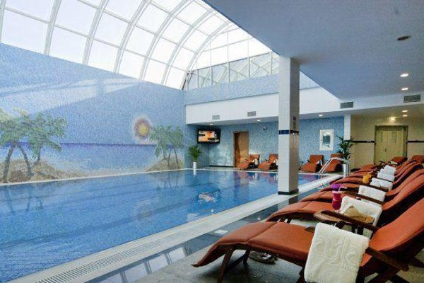 Ayla Hotel - фото 19