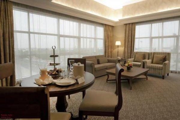 Ayla Hotel - фото 6