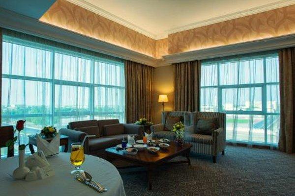 Ayla Hotel - фото 7