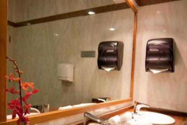 Ayla Hotel - фото 8
