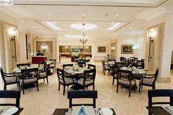 Ayla Hotel - фото 9