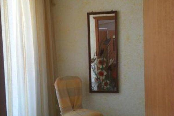 Hotel Mistef - фото 16