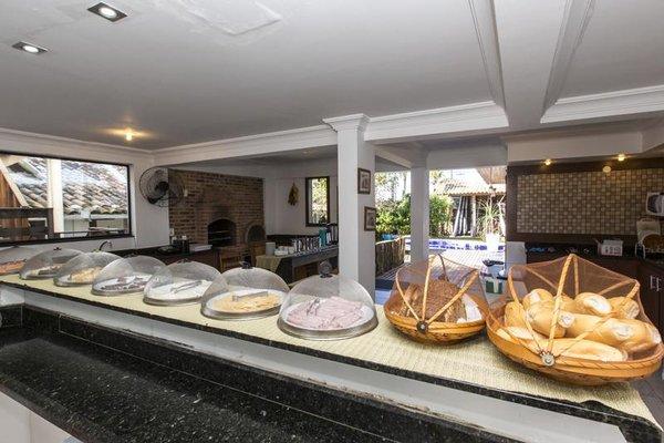 Pontal Hostel - фото 11