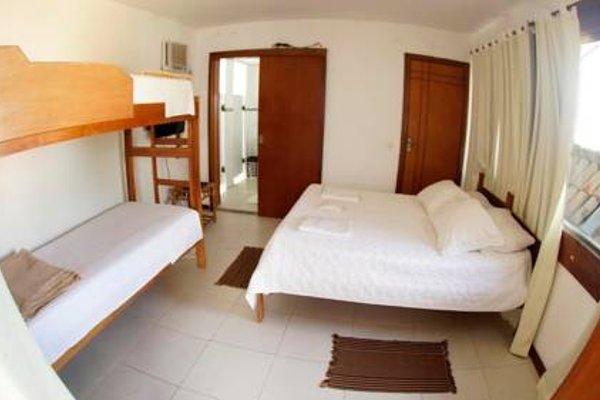 Pontal Hostel - фото 4