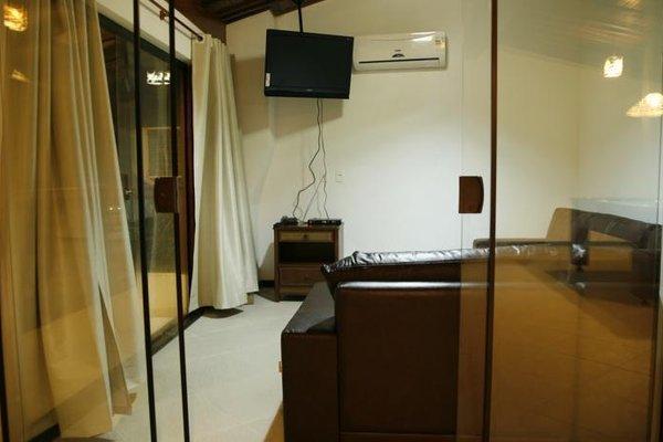Pontal Hostel - фото 8