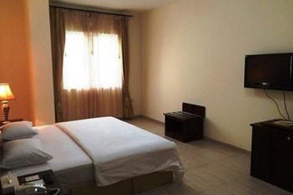 Al Massa Hotel Apartment - фото 43