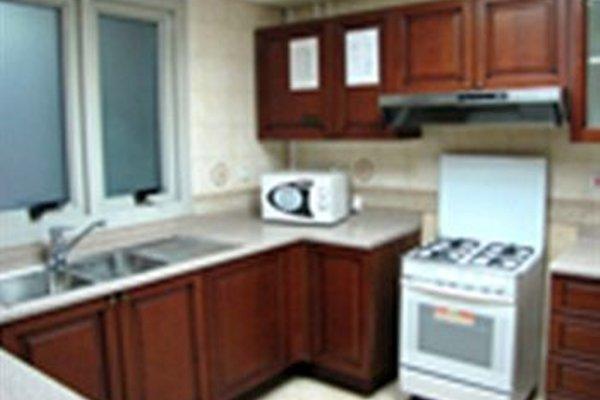 Al Massa Hotel Apartment - фото 12
