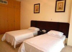 Al Massa Hotel Apartment фото 3