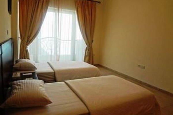 Al Massa Hotel Apartment - фото 3