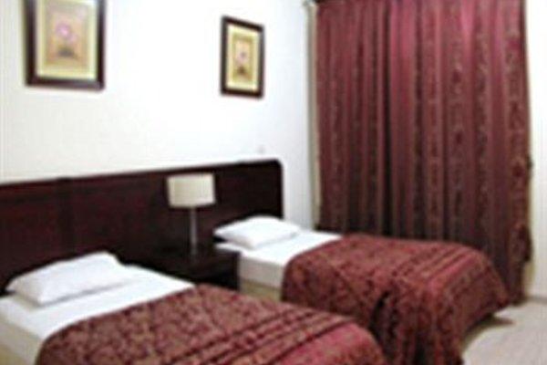 Al Massa Hotel Apartment - фото 6