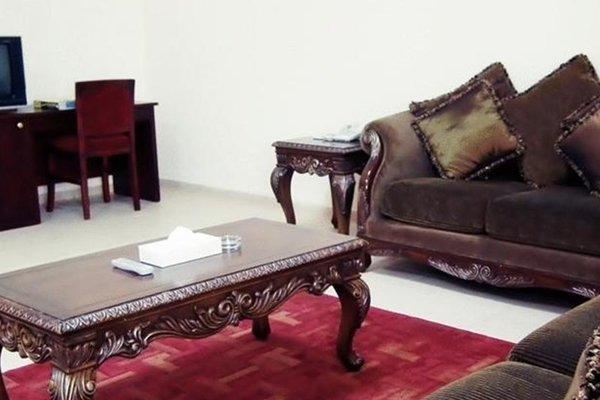 Al Massa Hotel Apartment - фото 7