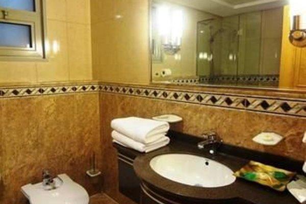 Al Massa Hotel Apartment - фото 8