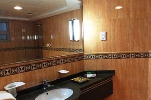Al Massa Hotel Apartment - фото 9