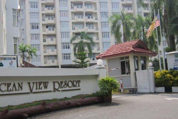 Ocean View Resort - 12