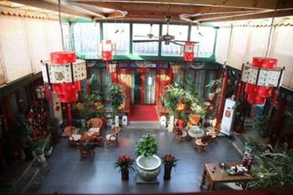 Palace Hotel Forbidden City - 12