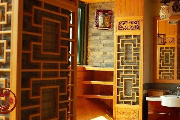 Palace Hotel Forbidden City - 8