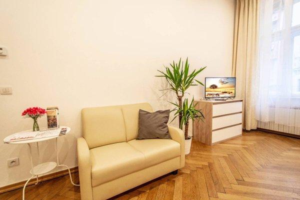 Sauna Apartment By Ruterra - фото 8