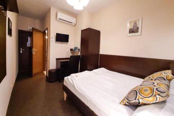 Hostel Orla - фото 10