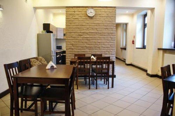Hostel Orla - фото 18
