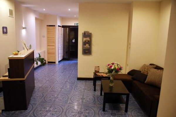 Hostel Orla - фото 20