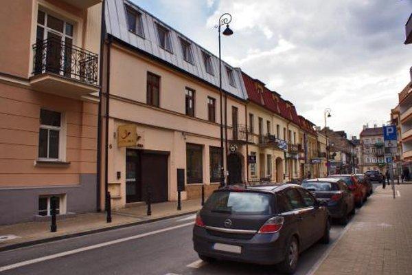 Hostel Orla - фото 21
