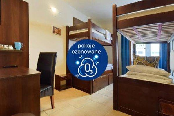 Hostel Orla - фото 7