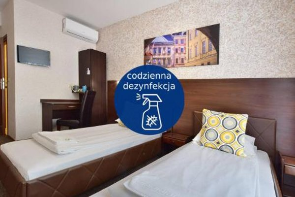 Hostel Orla - фото 9