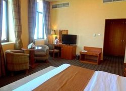 Al Massa Plus Hotel фото 2