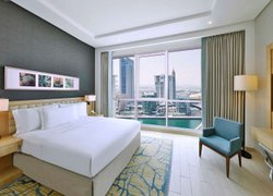 DoubleTree by Hilton Dubai Jumeirah Beach фото 2