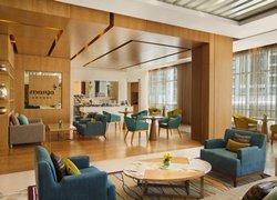 DoubleTree by Hilton Dubai Jumeirah Beach фото 3