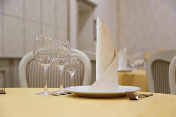 Отель Белладжио - фото 11