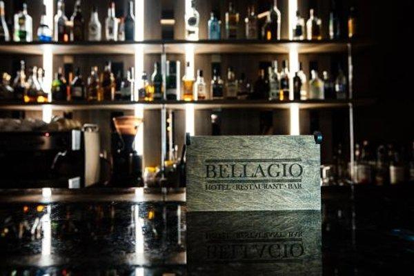 Отель Белладжио - фото 14